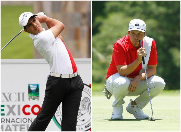 Perú logra tercer puesto en Internacional Amateur de México