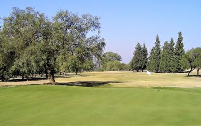 COVID-19: Que deben esperar los golfistas del campo de golf con un Mantenimiento Reducido