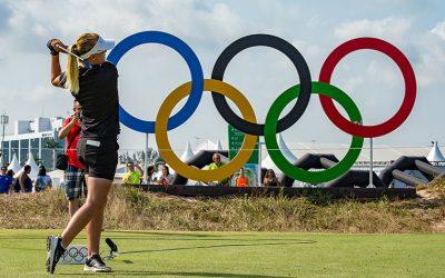 Se confirmaron las fechas del golf en los Juegos Olímpicos del 2021
