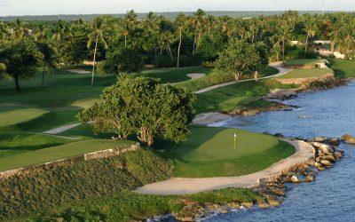 El Casa de Campo Open ya se palpita en el Caribe