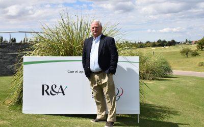 """Mark Lawrie: """"Corríamos el riesgo de tener un LAAC que no hiciera honor al esfuerzo del Lima Golf, la FPG y el Perú"""""""