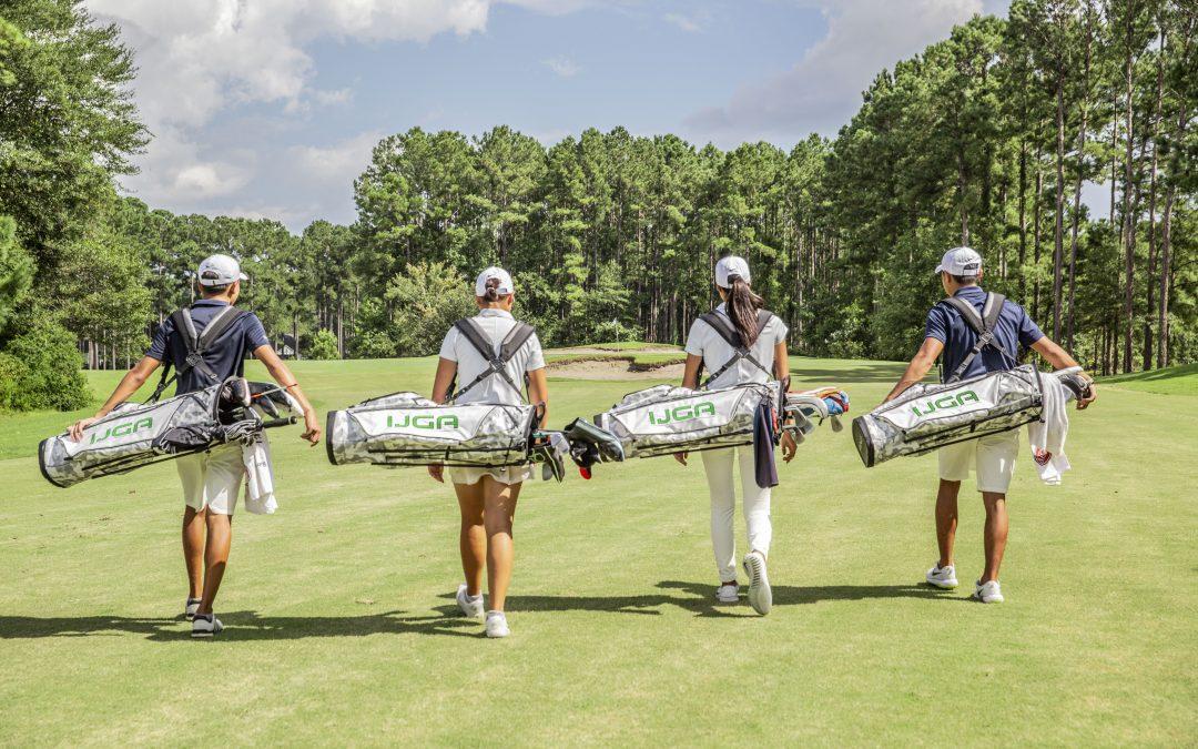 golf Perú y la International Junior Golf Academy se unen para potenciar el desarrollo de los golfistas del Perú