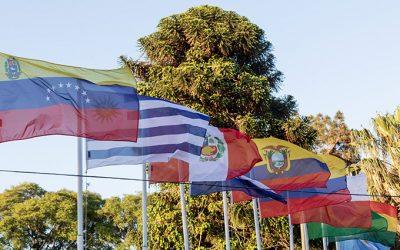 Sudamericanos Prejuvenil y Juvenil se jugarán de manera conjunta en 2021