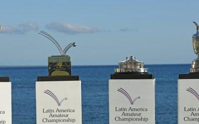 El Latin America Amateur Championship 2022 regresa a Casa de Campo en República Dominicana