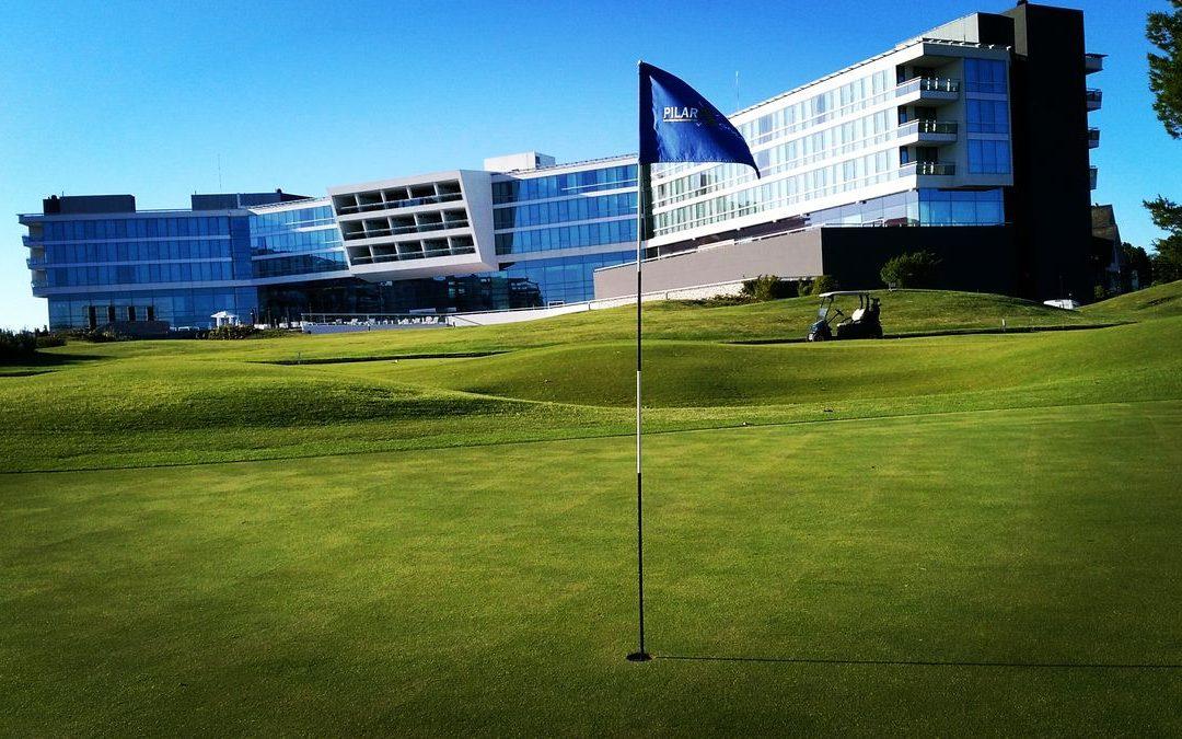 Tres golfistas peruanas fueron invitadas a participar en el Women's Amateur Latin America Championship 2021